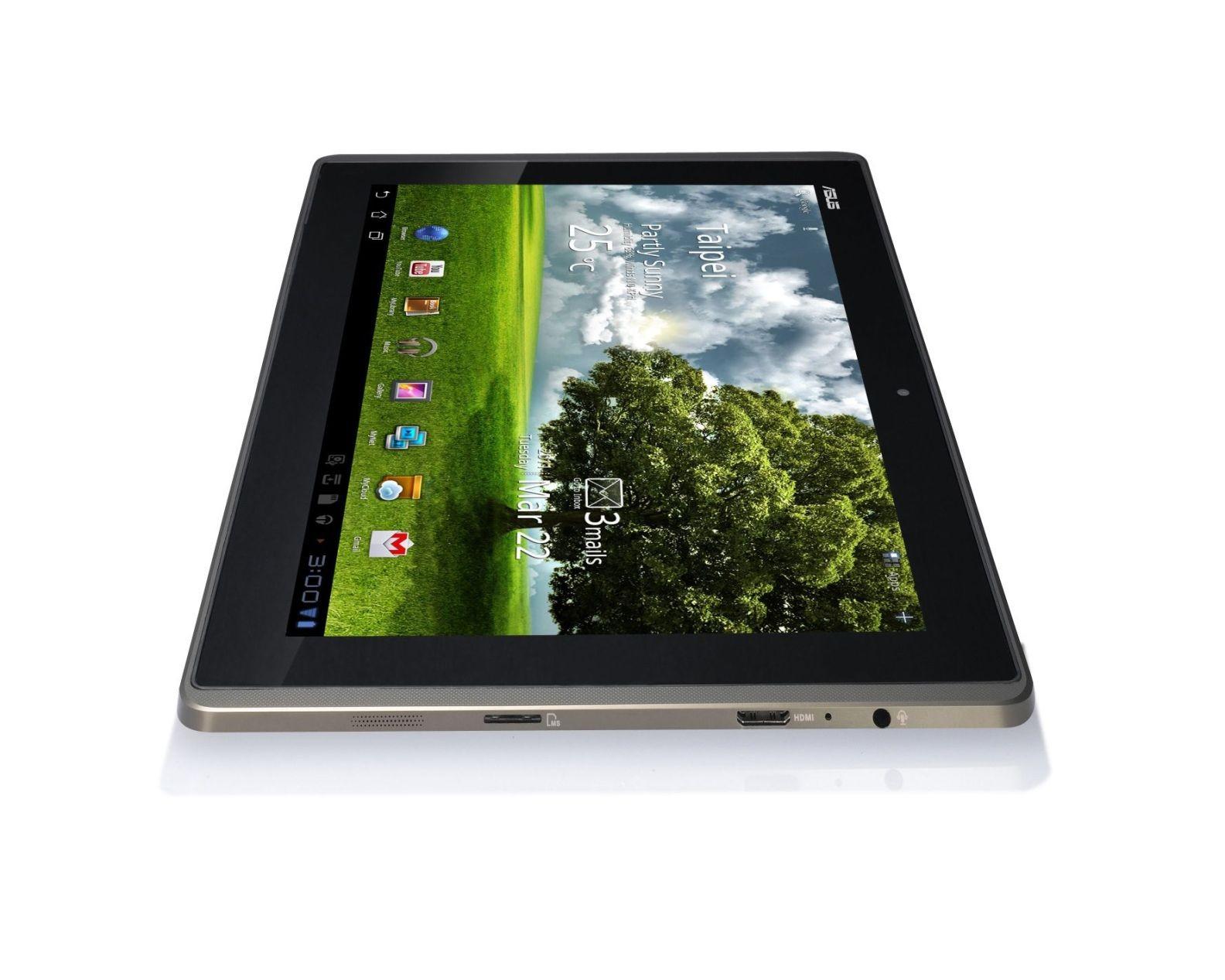 TF101 Transformer - tablet specifications Asus Full