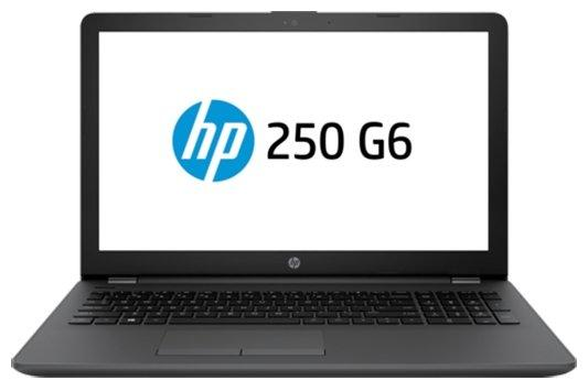 HP 250 G6 (4LT14EA) (Intel Core i3 7020U 2300 MHz/15.6