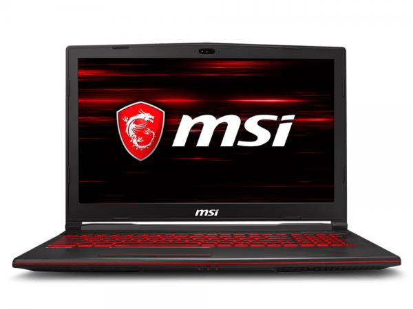 Ноутбук MSI GL63 8RC-468XRU (MS-16P6) (9S7-16P612-468)