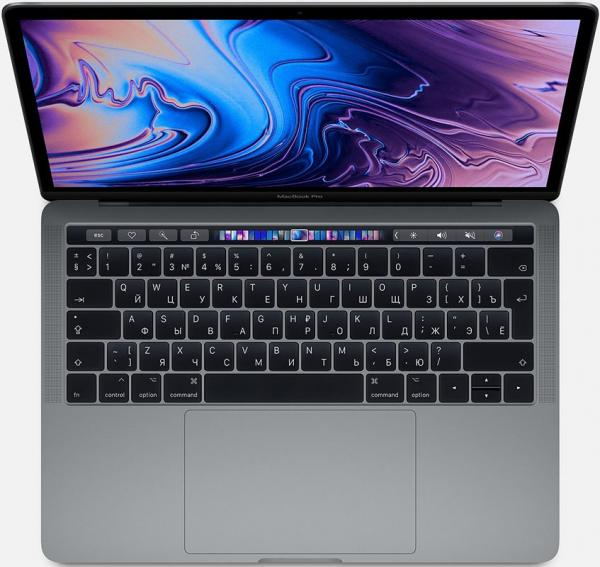 Apple MacBook Pro MR9R2RU/A
